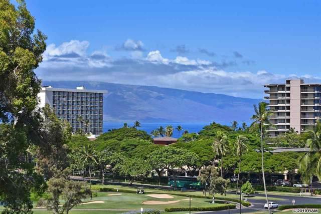 2560 Kekaa Dr Q301, Lahaina, HI 96761 (MLS #384454) :: Maui Estates Group