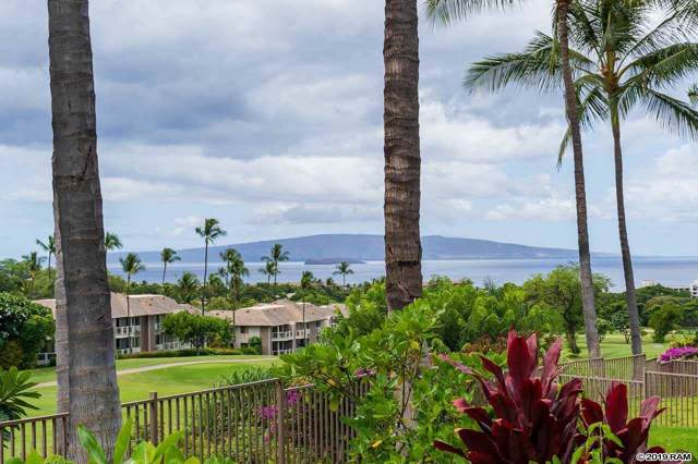 319 Kai Malu Pl 60B, Kihei, HI 96753 (MLS #384459) :: Maui Estates Group