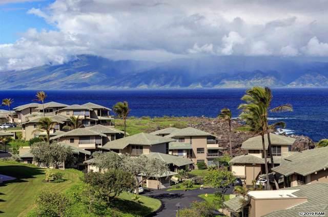 500 Bay Dr 14B3-4, Lahaina, HI 96761 (MLS #384463) :: Maui Estates Group