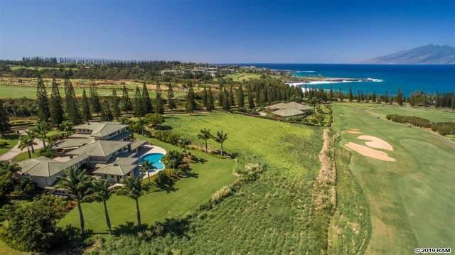 305 Plantation Estates Dr #34, Lahaina, HI 96761 (MLS #384468) :: Maui Estates Group