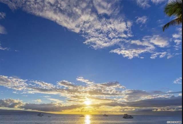2481 Kaanapali Pkwy #523, Lahaina, HI 96761 (MLS #384472) :: Maui Estates Group