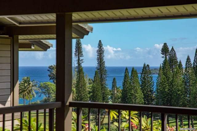 100 Ridge Rd #724, Lahaina, HI 96761 (MLS #384475) :: Maui Estates Group