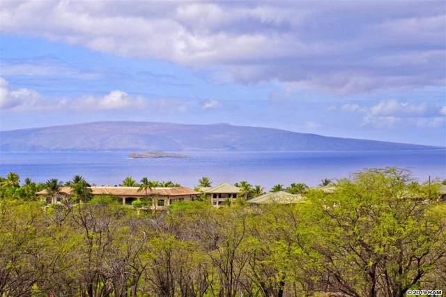 506 Kumulani Dr, Kihei, HI 96753 (MLS #384476) :: Elite Pacific Properties LLC