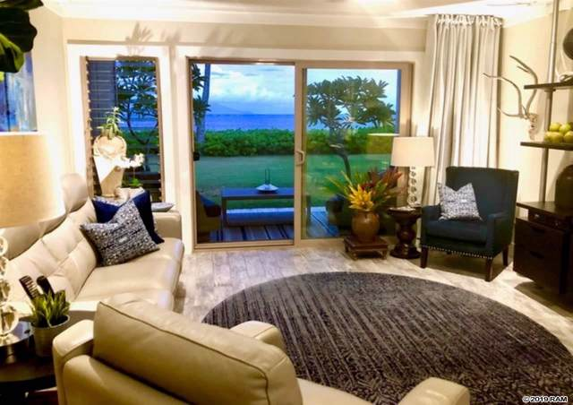 7142 Kamehameha V Hwy A113, Kaunakakai, HI 96748 (MLS #384479) :: Elite Pacific Properties LLC