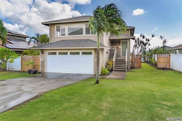 24 W Makaukau Loop, Wailuku, HI 96793 (MLS #384481) :: Elite Pacific Properties LLC