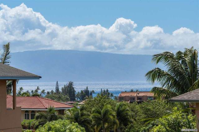 25 Heather Ln #133, Lahaina, HI 96761 (MLS #384494) :: Maui Estates Group