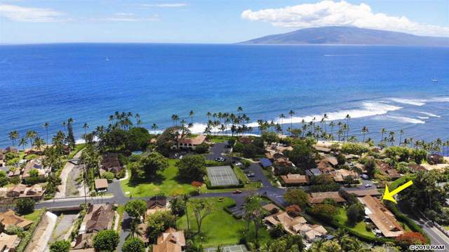 175-4 Pualoke Pl 175-4, Lahaina, HI 96761 (MLS #384498) :: Elite Pacific Properties LLC