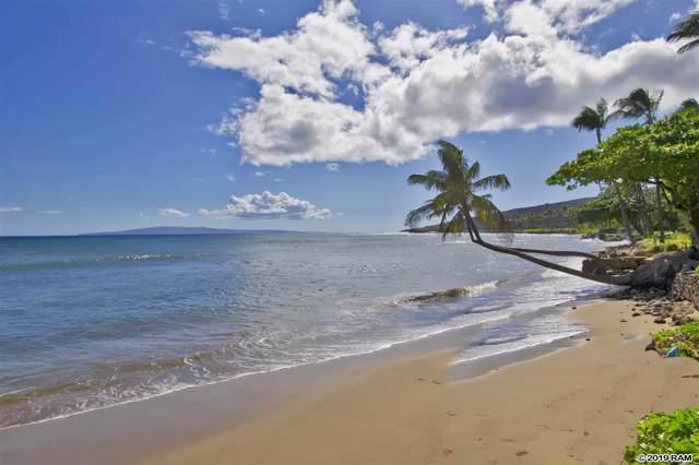280 Hauoli St A13, Wailuku, HI 96793 (MLS #384503) :: Elite Pacific Properties LLC