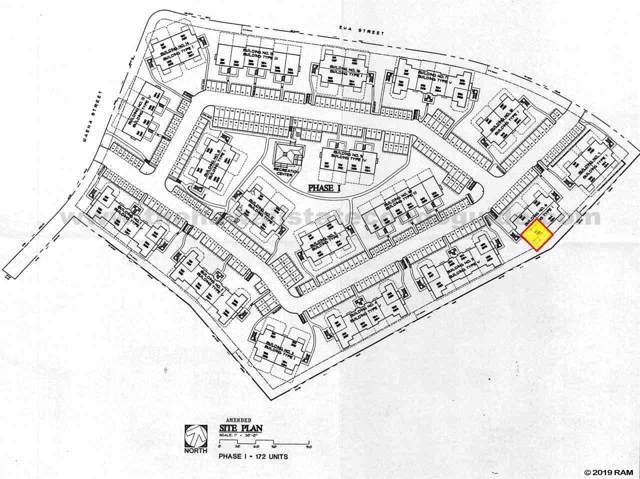 17 Kopi Ln 6-202, Wailuku, HI 96793 (MLS #384524) :: Coldwell Banker Island Properties