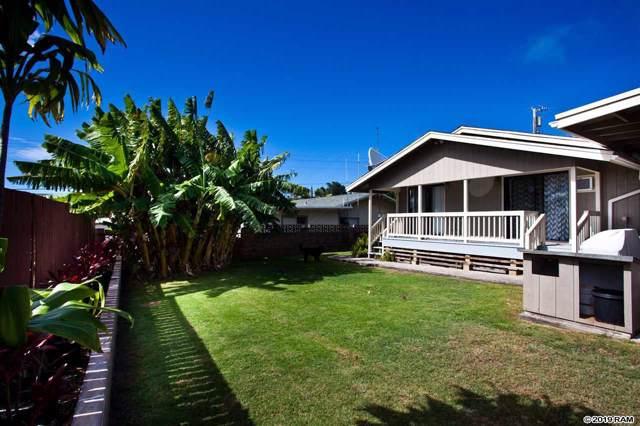 3566 Pahala St, Makawao, HI 96768 (MLS #384528) :: Elite Pacific Properties LLC
