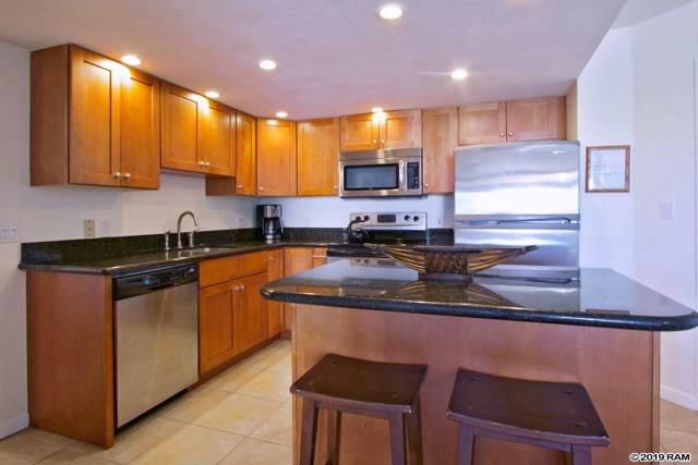 2575 S Kihei Rd P410, Kihei, HI 96753 (MLS #384536) :: Coldwell Banker Island Properties