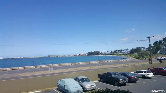111 Kahului Beach Rd A208, Kahului, HI 96732 (MLS #384538) :: Coldwell Banker Island Properties