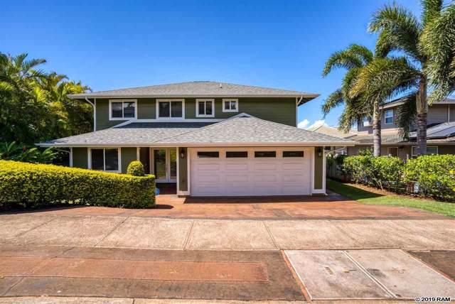284 Kahana Ridge Dr, Lahaina, HI 96761 (MLS #384541) :: Maui Estates Group