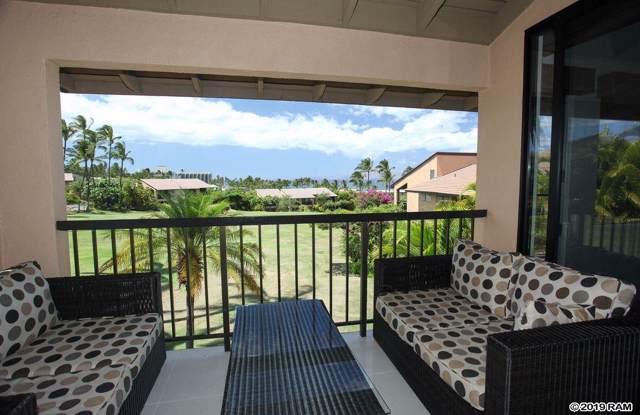 3300 Wailea Alanui Dr 32C, Kihei, HI 96753 (MLS #384547) :: Maui Estates Group