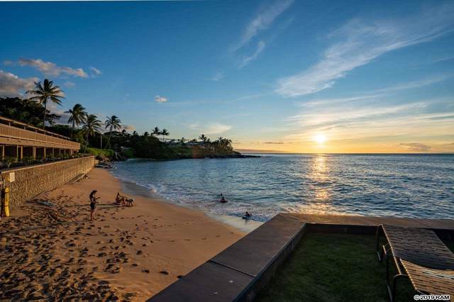 4909 Lower Honoapiilani Rd C2c, Lahaina, HI 96761 (MLS #384561) :: Maui Estates Group