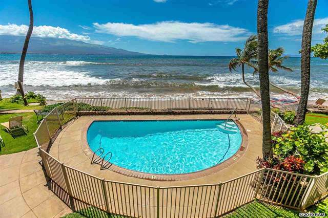 280 Hauoli St B6, Wailuku, HI 96793 (MLS #384564) :: Elite Pacific Properties LLC
