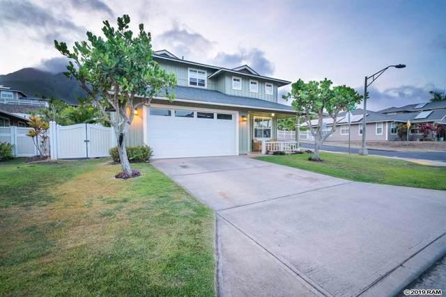 640 Komoohia St, Wailuku, HI 96793 (MLS #384591) :: Elite Pacific Properties LLC