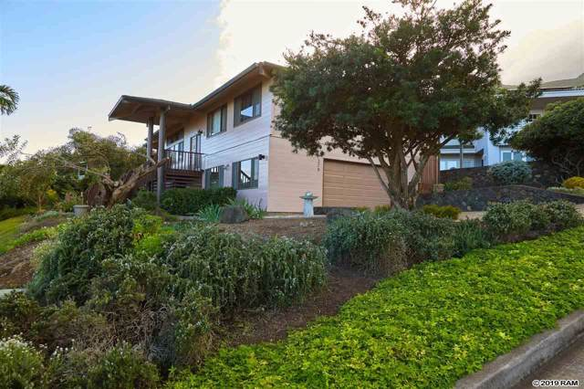 379 Kuikahi Dr Lot 50, Wailuku, HI 96793 (MLS #384593) :: Elite Pacific Properties LLC