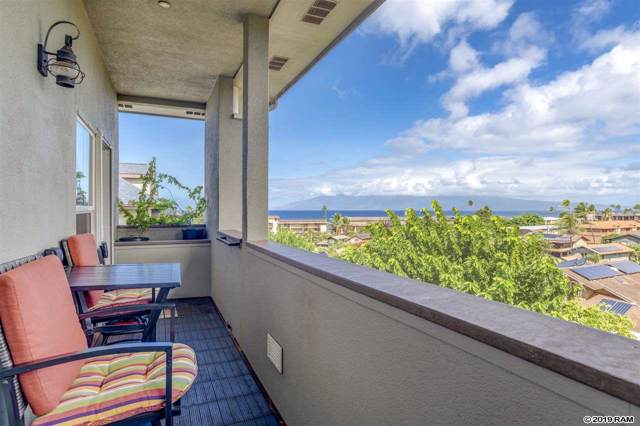 3710 Lower Honoapiilani Rd F-40, Lahaina, HI 96761 (MLS #384602) :: Maui Estates Group