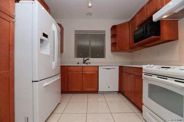 1300 Limahana Cir C103, Lahaina, HI 96761 (MLS #384608) :: Maui Estates Group
