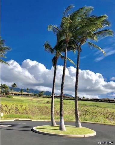 85 Lolii Pl Lot 35 Phase 1, Lahaina, HI 96761 (MLS #384611) :: Maui Estates Group