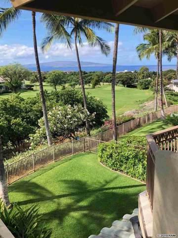 373 Kai Malu Pl 55-B, Kihei, HI 96753 (MLS #384614) :: Maui Lifestyle Real Estate