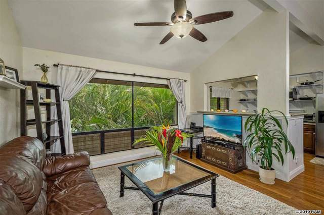 15 Kulanihakoi St 15-E, Kihei, HI 96753 (MLS #384619) :: Elite Pacific Properties LLC