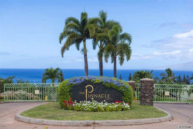 28 W Mahi Pua Pl #31, Lahaina, HI 96761 (MLS #384623) :: Maui Lifestyle Real Estate