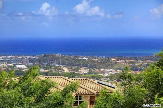 70 Awela Cir #2601, Wailuku, HI 96793 (MLS #384629) :: Maui Lifestyle Real Estate