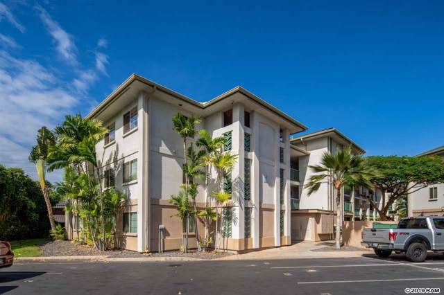 44 Kanani Rd I-102, Kihei, HI 96753 (MLS #384632) :: Elite Pacific Properties LLC
