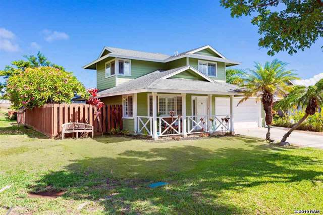 73 Poniu Cir, Wailuku, HI 96793 (MLS #384635) :: Elite Pacific Properties LLC
