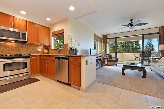 500 Kapalua Dr 27T1-2, Lahaina, HI 96761 (MLS #384644) :: Elite Pacific Properties LLC
