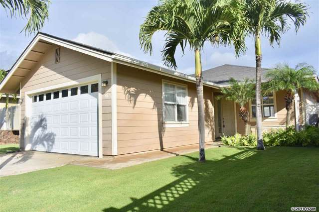 18 Lala Ohia Pl, Wailuku, HI 96793 (MLS #384652) :: Elite Pacific Properties LLC