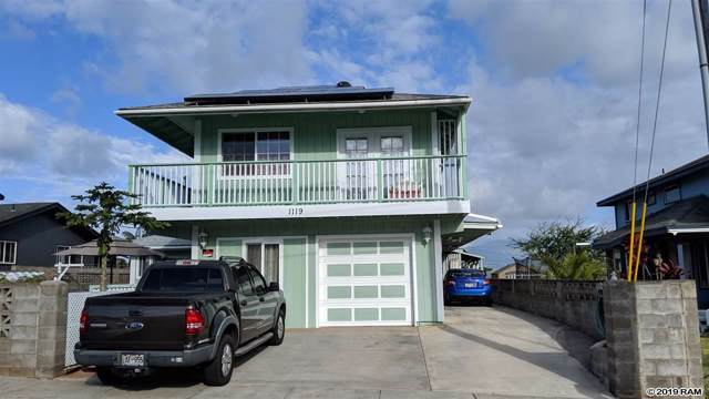 1119 Hoalu Pl, Wailuku, HI 96793 (MLS #384655) :: Elite Pacific Properties LLC