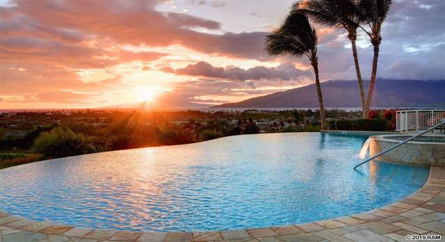 2864 Umeke Cir #96, Kihei, HI 96753 (MLS #384660) :: Elite Pacific Properties LLC