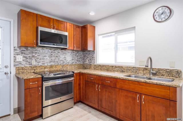 678 Kilihau St, Wailuku, HI 96793 (MLS #384665) :: Coldwell Banker Island Properties