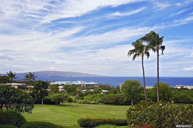 10 Wailea Ekolu Pl #508, Kihei, HI 96753 (MLS #384675) :: Maui Estates Group