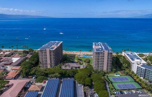 2481 Kaanapali Pkwy #973, Lahaina, HI 96761 (MLS #384676) :: Maui Estates Group