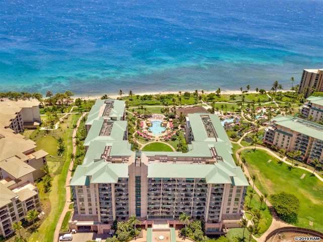 130 Kai Malina Pkwy #530, Lahaina, HI 96761 (MLS #384677) :: Maui Estates Group