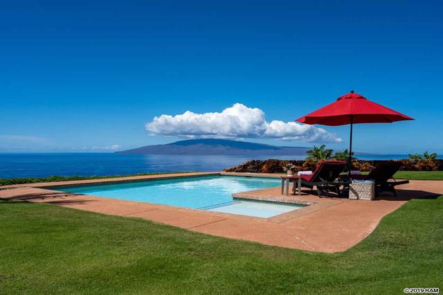 39 Kumu Niu St B, Lahaina, HI 96761 (MLS #384678) :: Elite Pacific Properties LLC