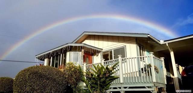 776 Kekona Pl, Makawao, HI 96768 (MLS #384682) :: Coldwell Banker Island Properties