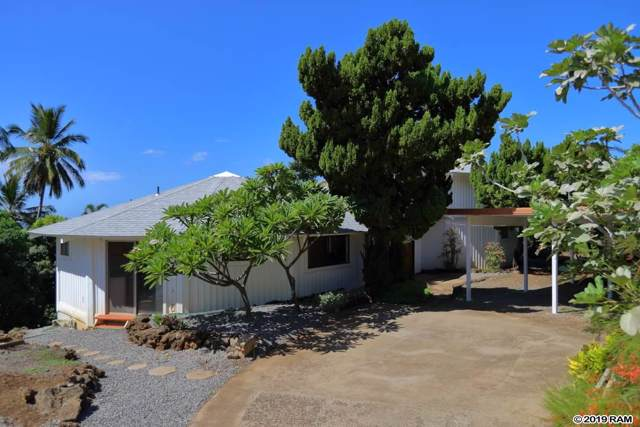 3490 Hookipa Pl, Kihei, HI 96753 (MLS #384687) :: Elite Pacific Properties LLC