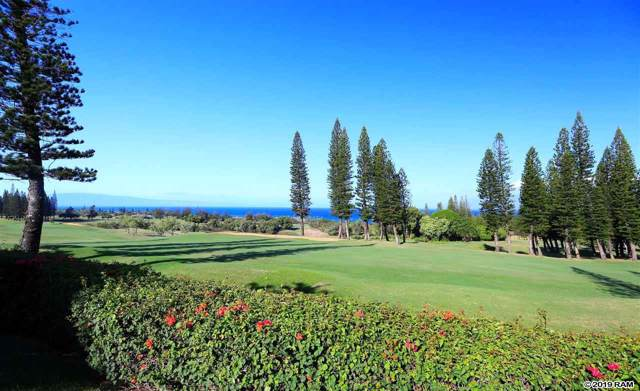 710 Fairway Dr, Lahaina, HI 96761 (MLS #384690) :: Elite Pacific Properties LLC