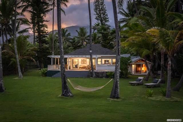 886 Pakele Pl, Wailuku, HI 96793 (MLS #384698) :: Coldwell Banker Island Properties