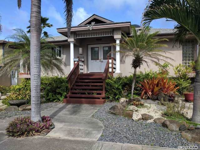 1382 Hiahia St, Wailuku, HI 96793 (MLS #384704) :: Elite Pacific Properties LLC