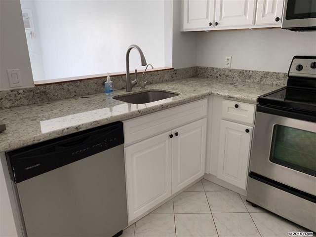 2747 S Kihei Rd H010, Kihei, HI 96753 (MLS #384714) :: Coldwell Banker Island Properties