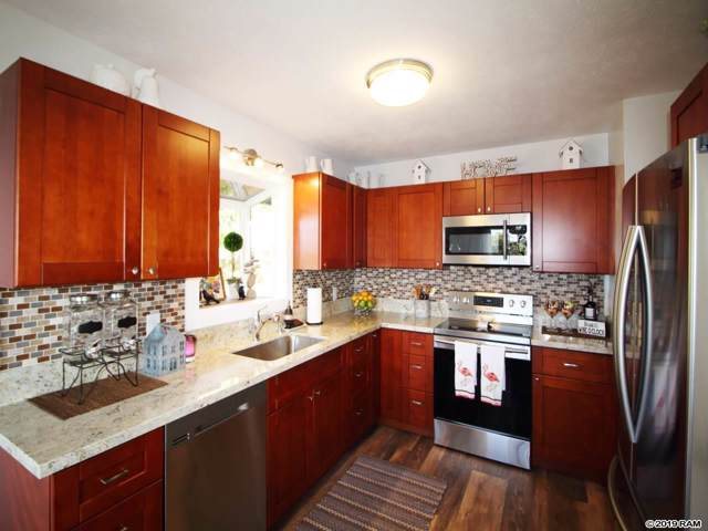 184 Alea Pl, Pukalani, HI 96768 (MLS #384735) :: Coldwell Banker Island Properties