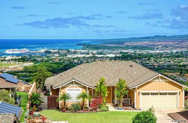 297 Maka Hou Loop, Wailuku, HI 96793 (MLS #384755) :: Maui Estates Group