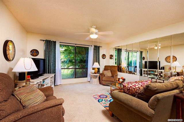 15 Kulanihakoi St 14B, Kihei, HI 96753 (MLS #384771) :: Elite Pacific Properties LLC