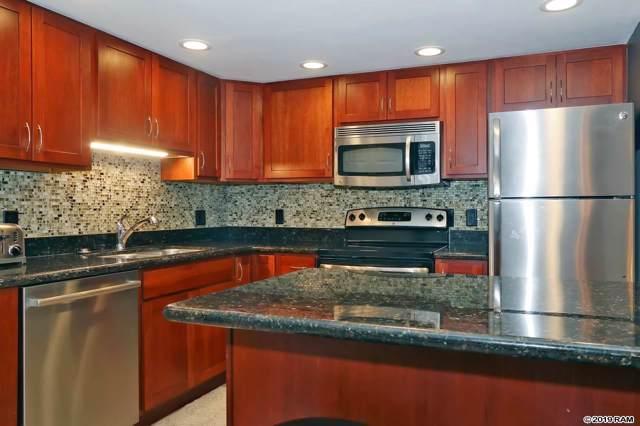 2575 S Kihei Rd P 301, Kihei, HI 96753 (MLS #384774) :: Coldwell Banker Island Properties